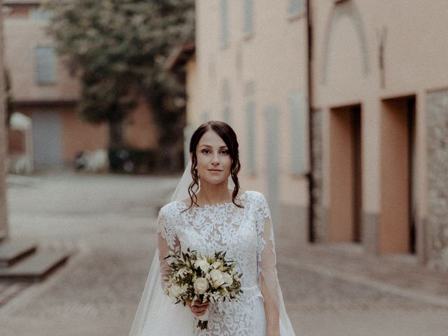 Il matrimonio di Marco e Giulia a Formigine, Modena 76