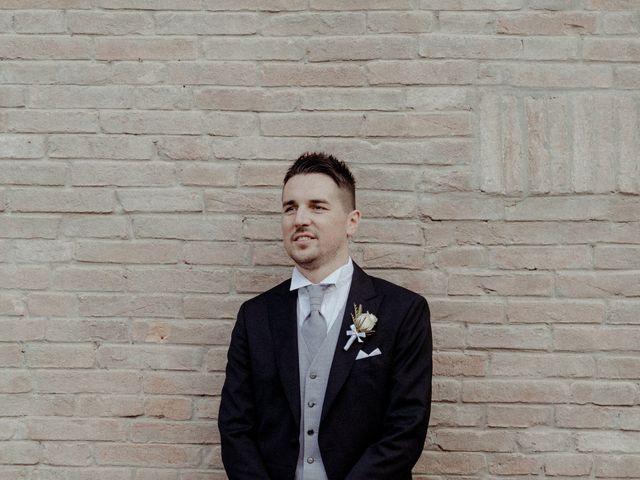 Il matrimonio di Marco e Giulia a Formigine, Modena 83