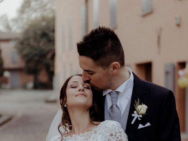 Il matrimonio di Marco e Giulia a Formigine, Modena 86