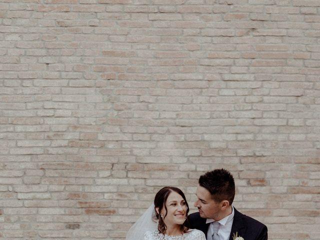 Il matrimonio di Marco e Giulia a Formigine, Modena 87