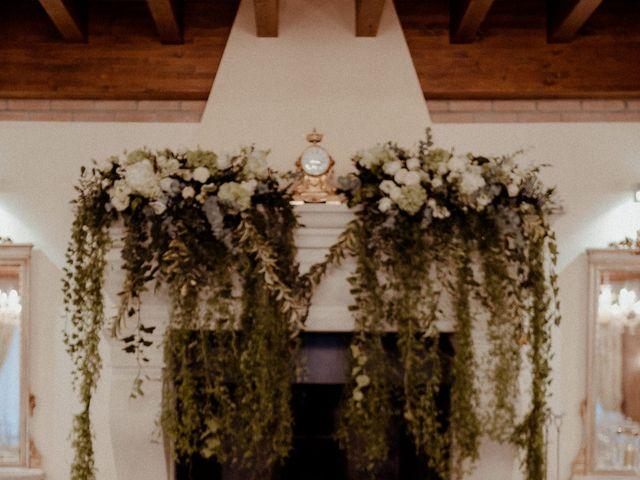 Il matrimonio di Marco e Giulia a Formigine, Modena 92
