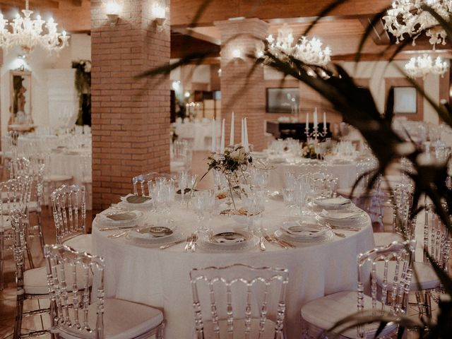 Il matrimonio di Marco e Giulia a Formigine, Modena 93