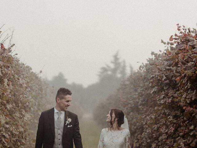 Il matrimonio di Marco e Giulia a Formigine, Modena 95