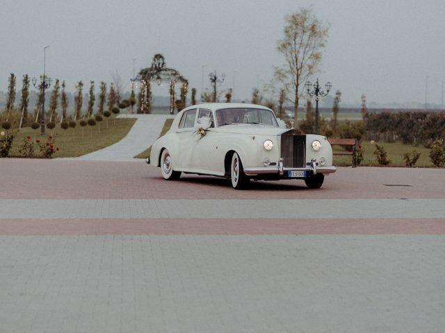 Il matrimonio di Marco e Giulia a Formigine, Modena 96