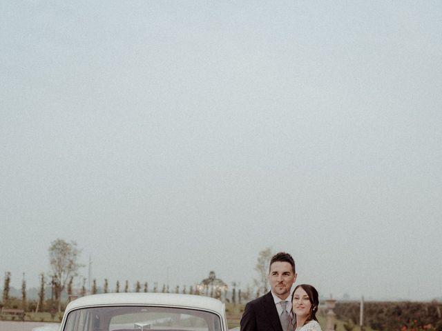Il matrimonio di Marco e Giulia a Formigine, Modena 100