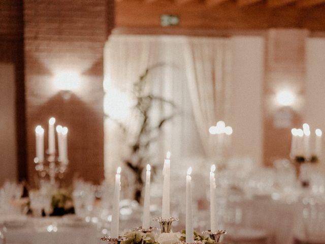 Il matrimonio di Marco e Giulia a Formigine, Modena 106