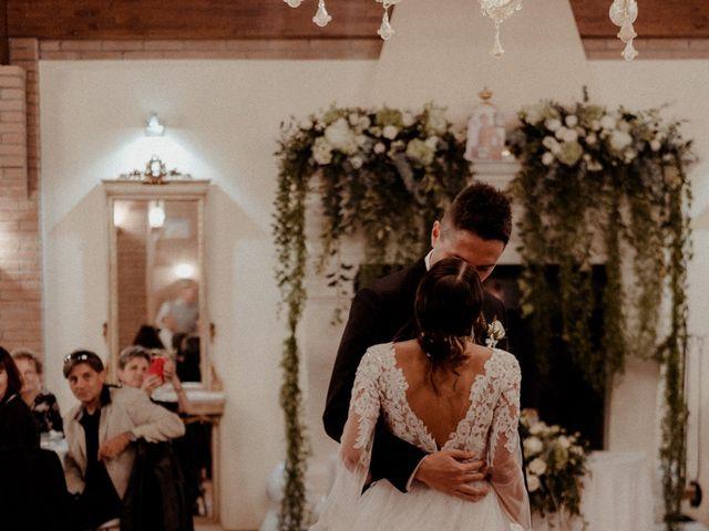 Il matrimonio di Marco e Giulia a Formigine, Modena 108