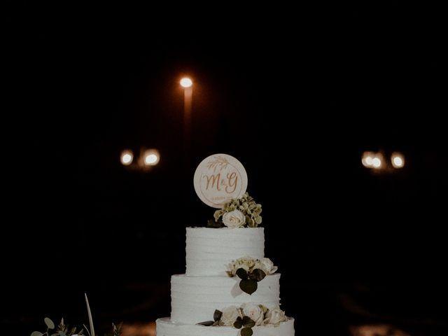 Il matrimonio di Marco e Giulia a Formigine, Modena 115