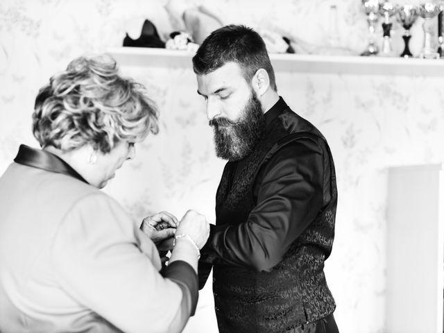 Il matrimonio di Boris e Giulia a Forgaria nel Friuli, Udine 69