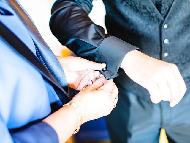 Il matrimonio di Boris e Giulia a Forgaria nel Friuli, Udine 77