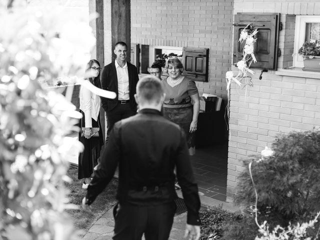 Il matrimonio di Boris e Giulia a Forgaria nel Friuli, Udine 118