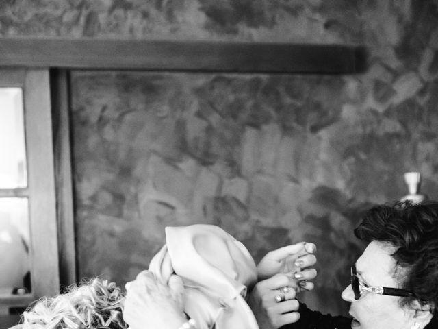 Il matrimonio di Boris e Giulia a Forgaria nel Friuli, Udine 148