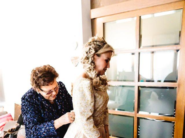 Il matrimonio di Boris e Giulia a Forgaria nel Friuli, Udine 171