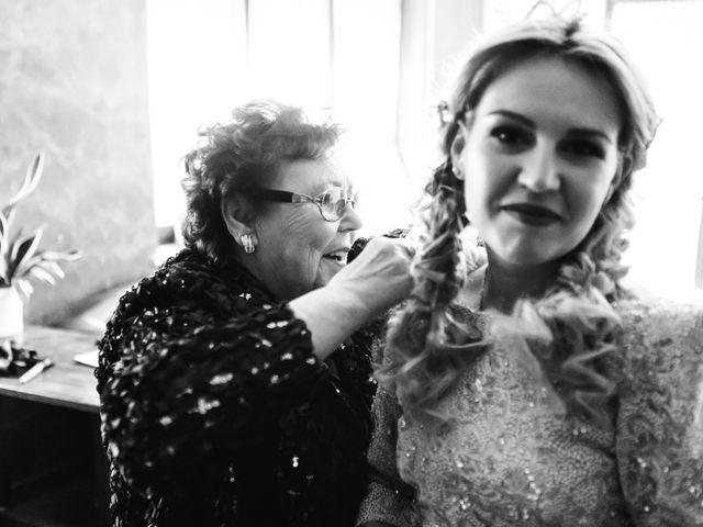 Il matrimonio di Boris e Giulia a Forgaria nel Friuli, Udine 187