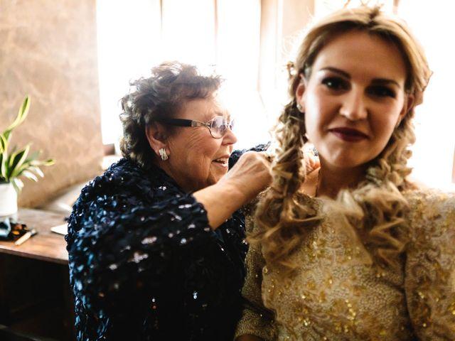 Il matrimonio di Boris e Giulia a Forgaria nel Friuli, Udine 188
