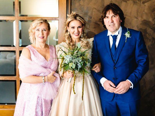 Il matrimonio di Boris e Giulia a Forgaria nel Friuli, Udine 230