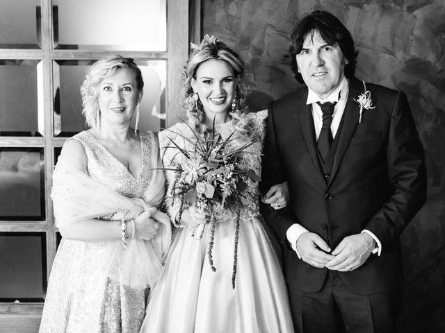 Il matrimonio di Boris e Giulia a Forgaria nel Friuli, Udine 231