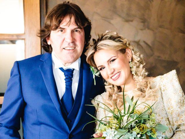 Il matrimonio di Boris e Giulia a Forgaria nel Friuli, Udine 232