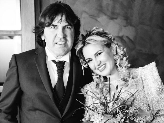 Il matrimonio di Boris e Giulia a Forgaria nel Friuli, Udine 233