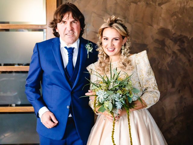 Il matrimonio di Boris e Giulia a Forgaria nel Friuli, Udine 234