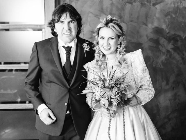 Il matrimonio di Boris e Giulia a Forgaria nel Friuli, Udine 235