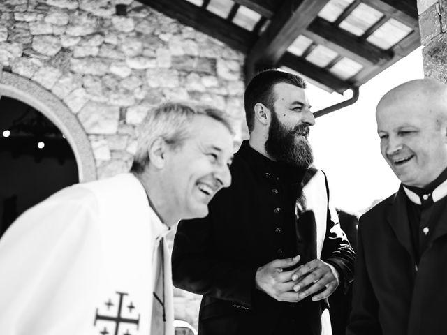 Il matrimonio di Boris e Giulia a Forgaria nel Friuli, Udine 259