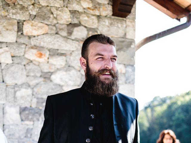 Il matrimonio di Boris e Giulia a Forgaria nel Friuli, Udine 262