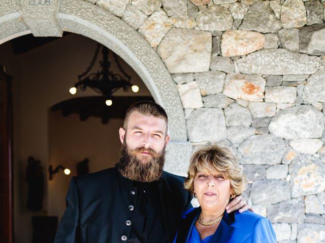 Il matrimonio di Boris e Giulia a Forgaria nel Friuli, Udine 263