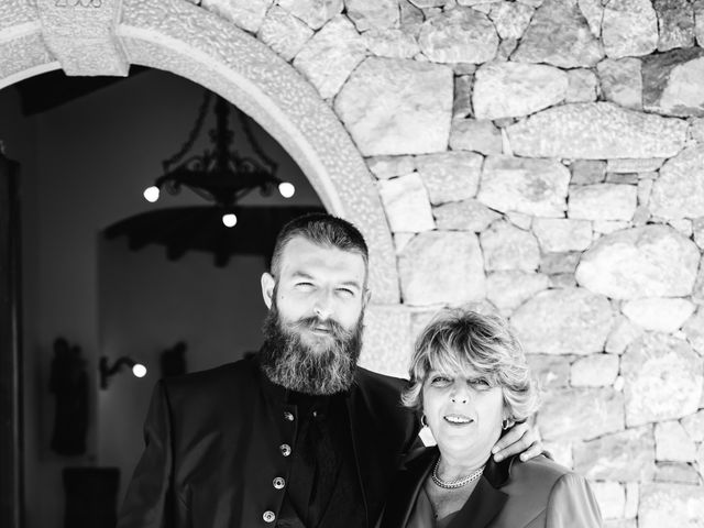 Il matrimonio di Boris e Giulia a Forgaria nel Friuli, Udine 264