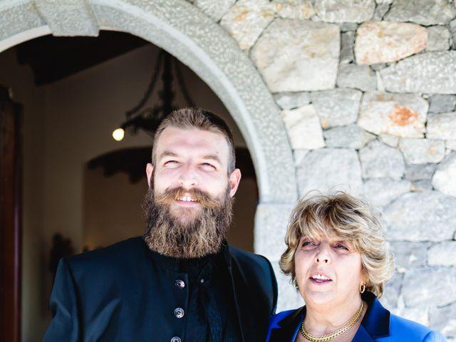 Il matrimonio di Boris e Giulia a Forgaria nel Friuli, Udine 266