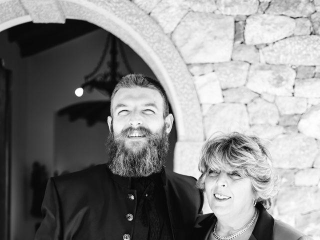 Il matrimonio di Boris e Giulia a Forgaria nel Friuli, Udine 267