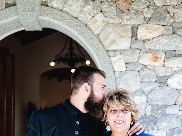 Il matrimonio di Boris e Giulia a Forgaria nel Friuli, Udine 268