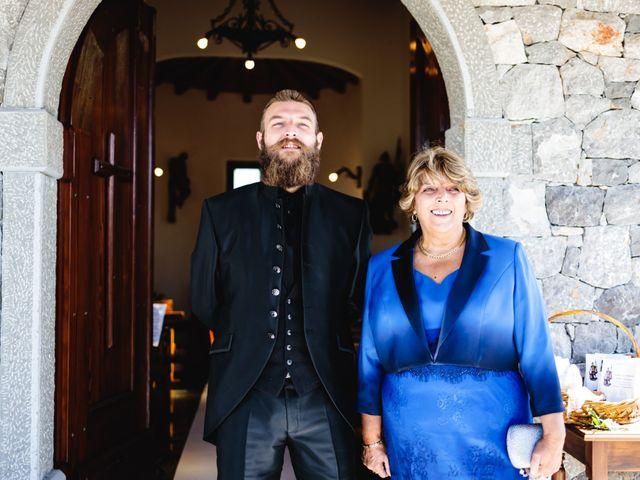 Il matrimonio di Boris e Giulia a Forgaria nel Friuli, Udine 275