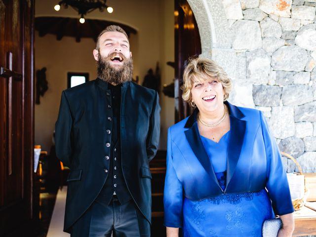 Il matrimonio di Boris e Giulia a Forgaria nel Friuli, Udine 276