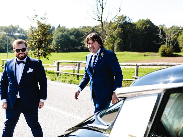 Il matrimonio di Boris e Giulia a Forgaria nel Friuli, Udine 277