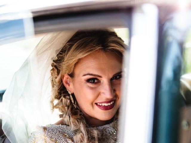 Il matrimonio di Boris e Giulia a Forgaria nel Friuli, Udine 284