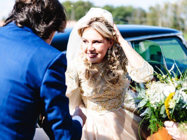 Il matrimonio di Boris e Giulia a Forgaria nel Friuli, Udine 291