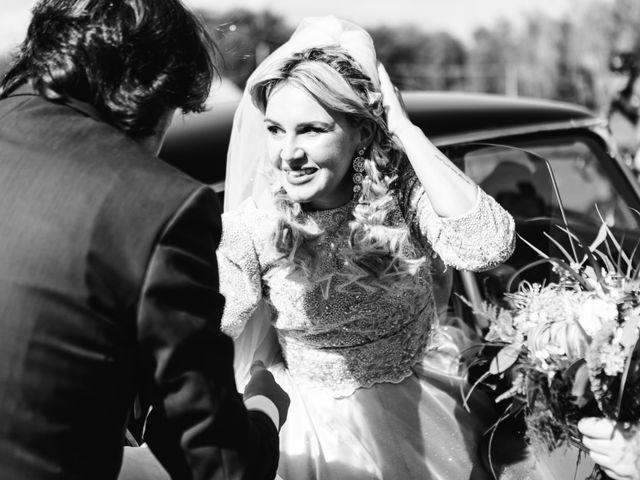 Il matrimonio di Boris e Giulia a Forgaria nel Friuli, Udine 292