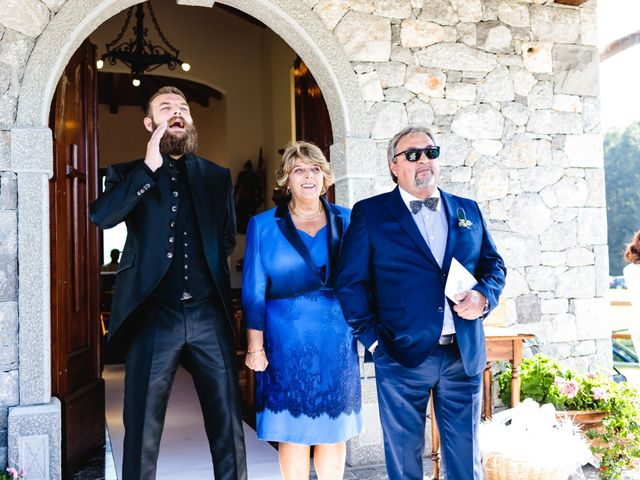 Il matrimonio di Boris e Giulia a Forgaria nel Friuli, Udine 295