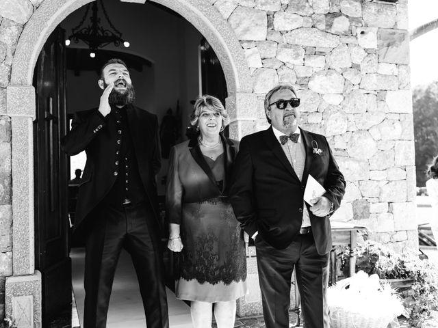 Il matrimonio di Boris e Giulia a Forgaria nel Friuli, Udine 296