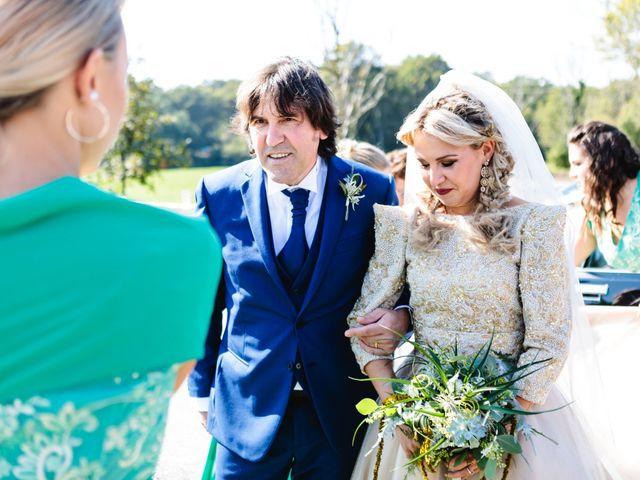 Il matrimonio di Boris e Giulia a Forgaria nel Friuli, Udine 299