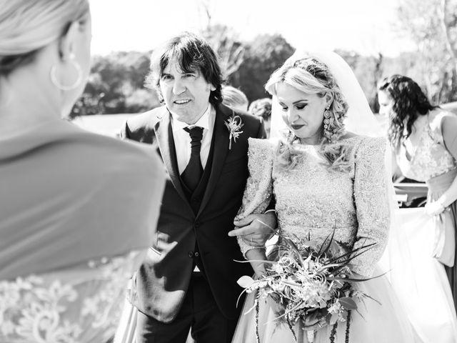 Il matrimonio di Boris e Giulia a Forgaria nel Friuli, Udine 300