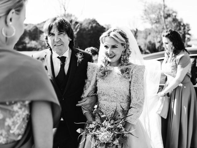 Il matrimonio di Boris e Giulia a Forgaria nel Friuli, Udine 303
