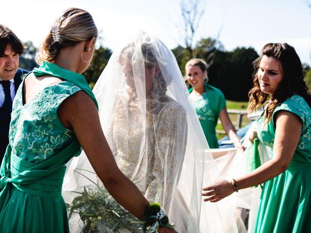 Il matrimonio di Boris e Giulia a Forgaria nel Friuli, Udine 308