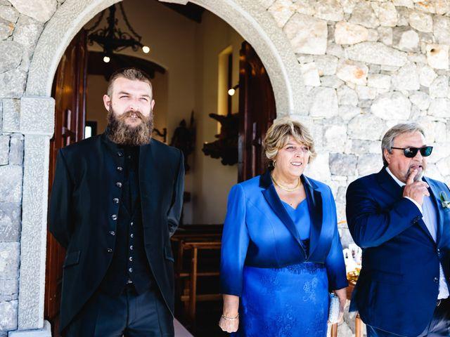 Il matrimonio di Boris e Giulia a Forgaria nel Friuli, Udine 309