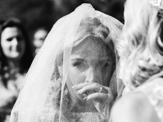 Il matrimonio di Boris e Giulia a Forgaria nel Friuli, Udine 311