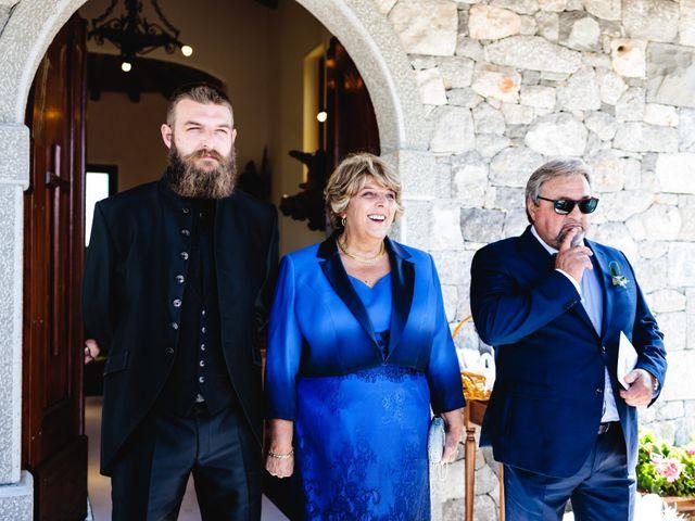 Il matrimonio di Boris e Giulia a Forgaria nel Friuli, Udine 314