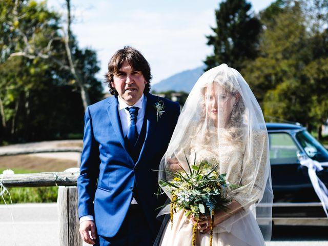 Il matrimonio di Boris e Giulia a Forgaria nel Friuli, Udine 318