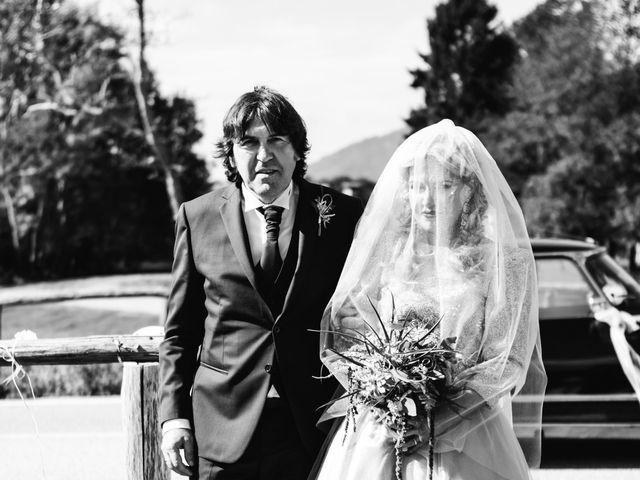 Il matrimonio di Boris e Giulia a Forgaria nel Friuli, Udine 319