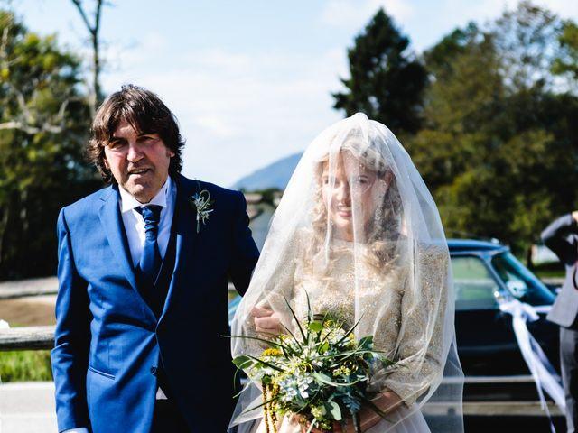 Il matrimonio di Boris e Giulia a Forgaria nel Friuli, Udine 320